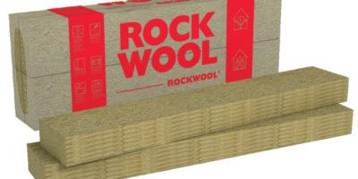 Pannelli Isolanti Rockwool