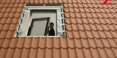Come si monta la finestra RotoQ