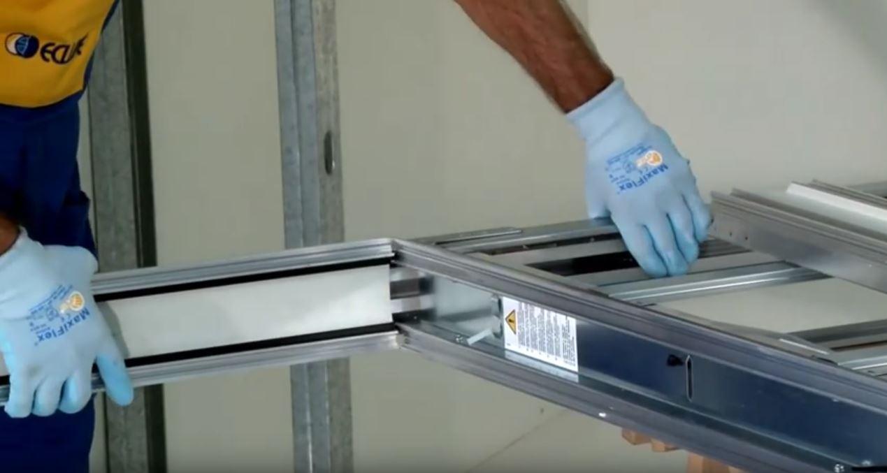 Come Montare Un Controtelaio montaggio controtelaio eclisse - bkw industrie